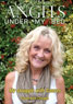 Carol Ann Creagh, Angels under my Bed book cover picture