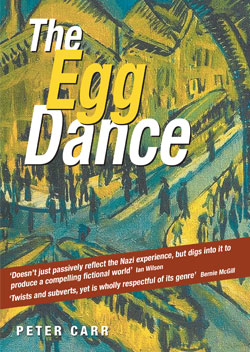 The Egg Dance