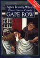 Gape Row book cover picture