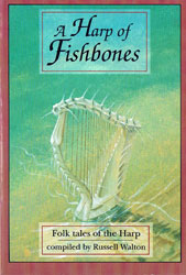 A Harp of Fishbones book cover picture