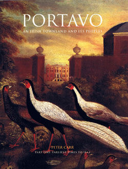 Portavo Part one book cover picture